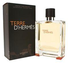 Terre De Hermes EDP - The masculine counterpart for Hermes Eau des Merveilles. This is for the man who has his feet firmly on the ground, but his head is in the stars. Baku Azerbaijan, Perfume Fragrance, Fragrances, Beauty Shop, Perfume Bottles, Hermes Perfume, Shop Sale, Dubai, Gun