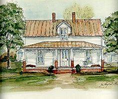 www.fmoran.com wilkes hall.html
