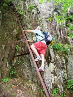 10 easy Maine hikes anyone can do: Great views for the casual hiker - mainetoday