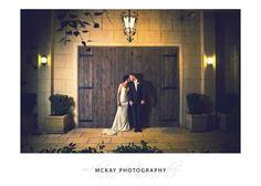Night shot at Centennial Vineyards outside the beautiful cellar door :) @cvrestaurant #mckayphotography #centennialvineyardswedding #wedding #bowralwedding #southernhighlands #weddingphotographerbowral