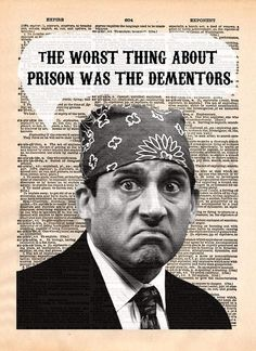 The Office Michael Scott Prison Mike Dictionary Art Print #artprint #music #homedecor #wallart #kids #gifts #famliy #prints #art #fineart #etsy #teen