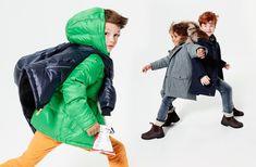 Crew Boys' Coats for Fall/Winter 2017 Fashion Shoot, Kids Fashion, Italian Leather Shoes, J Crew Men, Tailored Suits, Fleece Vest, Kind Mode, Photoshoot, Blazer