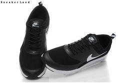 PL Nike Air Max Thea Czarne Białe 36 37 38 39 40 (5349748443) - Allegro.pl - Więcej niż aukcje.