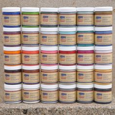 The Power of Color — American Paint Company