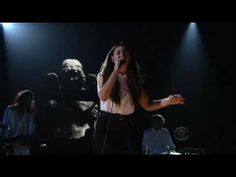 """Grammy awards LORDE best music solo for """"Royals"""", the 17 year old New Zealand born social media heartthrob CLICK READ MORE http://ihumanmedia.com/2014/01/14/lorde-social-media-buzz-letterman-driving-cadillacs-in-our-dreams/"""