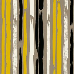 Hemingway Wallpaper Pattern - would love to see this in other colour ways - great design