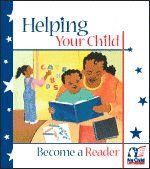 """Helping Your Child Become a Reader"" Cover"