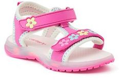 Carter's Chelsea 2 Toddler Girls' Light-Up Sandals
