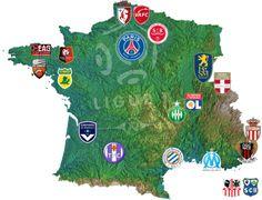 Radiografía de la Ligue 1. Capítulo I: Control del gasto y cantera