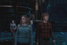 35 Harry Potter Facts for Harry's 35th Birthday | Mental Floss