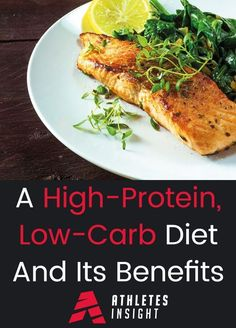 High-Protein, Low-Carbohydrate Diet #lowcarbohydratedietprotein