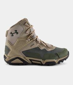 Men's UA Tabor Ridge Mid Boots | Under Armour US