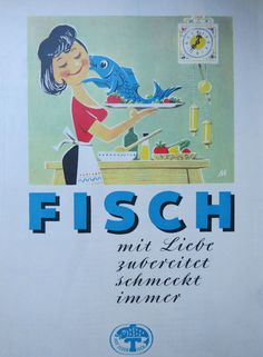 East German Vintage Ad - Werbung aus der DDR 1967