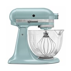 For the baker. | KitchenAid Artisan Design 5-Quart Stand Mixer
