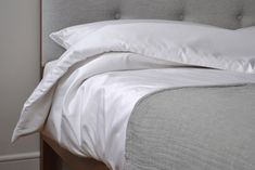 1000 Thread Count Bedding | Natural Bed Company