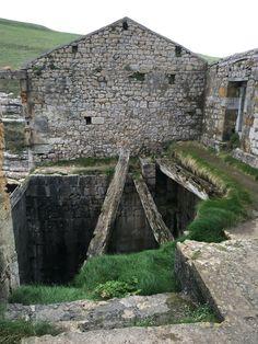 Cascada Bolao Cantabria