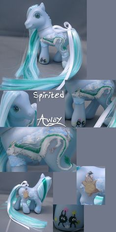 Spirited Away - RevRuby...This is actually pretty cool! :D
