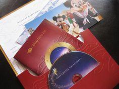 Free Disney Cruise-planning Dvd