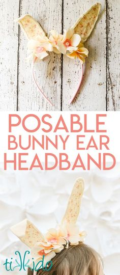 the 25 best ideas about bunny ears headband on pinterest.html