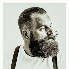 Mark Mes https://www.facebook.com/mark.mes1 The Dutch Beard and Moustache Association
