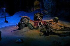 Fresh Baked Disney Disneyland Secret #4   Skeletons of the Caribbean » Fresh Baked Disney