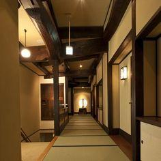 長野、別所温泉、中松屋