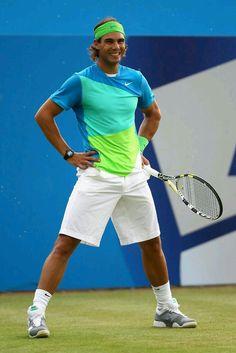 Rafael nadal - aegon championship - day four tennis rafael nadal, nadal tennis, tennis