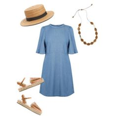 RO STYLE // For a picnic in the park!