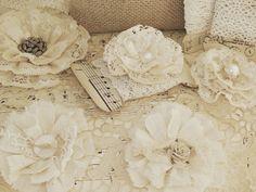 cute vintage flowers