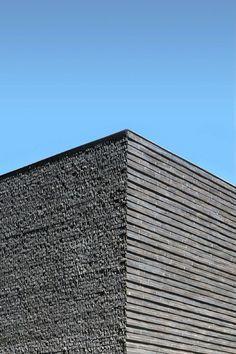 Gluckman Tang . De Maria Pavilion . Bridgehampton