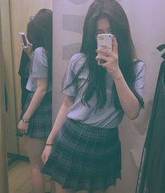 Kpop Fashion, Korean Fashion, Fashion Online, Instagram Mode, Instagram Fashion, Kpop Mode, I Love Pic, Kpop Girls, Spring Summer Fashion