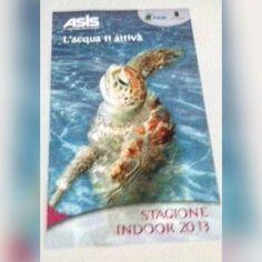 #BelowTheLine- #Piscine #Asis - 2013 - Agenzia: @agenzia_ogp  #ilgiustospessore #marketing #ads #ad #idea #creativeagency #advertising #ad #adv #advertisingagency #branding #brand #graphicdesign #creative #copywriting #copy  #talnts #trentinoaltoadige #trentino #swimmingpool #pool #turtle #turtles #tortoise #btl #piscina #trento