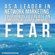 There's nothing to be afraid of! #LeanIntoIt #Fearless #ItsEasierThanItSounds #Nrf2Opportunity #LifeVantage