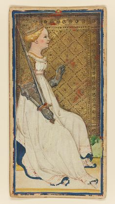 Before Fortune-Telling: The History and Structure of Tarot Cards | The Metropolitan Museum of Art