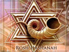calendar of rosh hashanah