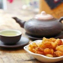 Long nhãn khô đặc sản Hưng Yên được sấy khô bằng phương pháp thủ công, an toàn cho sức khỏe