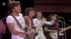 Bay City Rollers –– Summerlove Sensation, 1974