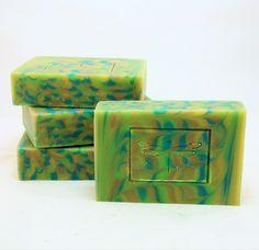 Apple Slice Soap