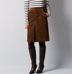 Loft.com I need this skirt for school!!!