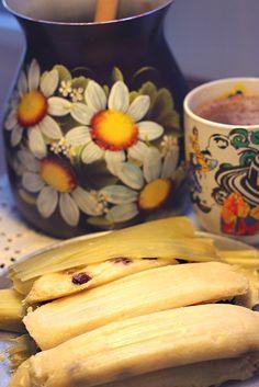 Envueltos de Maíz www.antojandoando.com My Colombian Recipes, Colombian Cuisine, Latin American Food, Latin Food, Cooking 101, Cooking Recipes, Comida Latina, Fun Easy Recipes, Caribbean Recipes