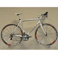 Ribble Sportive Bianco 55cm Shimano Tiagra 4600 Test Bike
