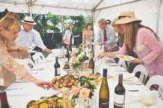 A COASTAL NEW ZEALAND WEDDING: JEN   ANT