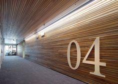 Australian Taxation Office, Adelaide by KS Design Studio , via Behance