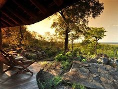 Buffalo Ridge Safari Lodge, Madikwe
