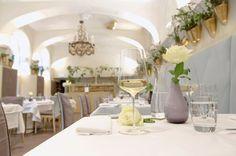 TIAN restaurant Vegetarische High cuisine | Wien