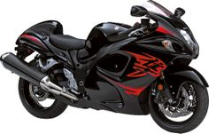 The Suzuki Hayabusa is a sport bike motorcycle made by Suzuki. It immediately won acclaim as the world's fastest production motorcycle, with a top speed of 188 Suzuki Hayabusa, Motos Suzuki, Suzuki Bikes, Suzuki Motorcycle, Motorcycle Tips, Girl Motorcycle, Motorcycle Quotes, Motorcycle Parts, Ducati