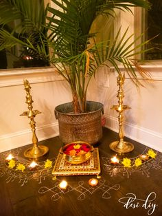 Top Diwali Decor Ideas From The Best In The Business I have never seen so many pretty pics and so much inspiration all at one place. Today my fave Indian decoristas share their fave Diwali decor ideas with us.