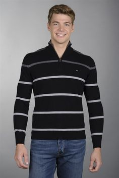 Eden Park is a brand established in It sells collections of high-end sportswear men, women and children through its online store. Eden Park, Mode Masculine, Pull, Sportswear, Men Sweater, Children, Sweaters, Mens Tops, Clothes