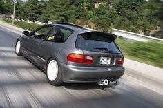 honda Civic Si EG6 resimleri - 5-Tuning-Cars-Araba-Girls-Kız-Otomobil-Modifiye
