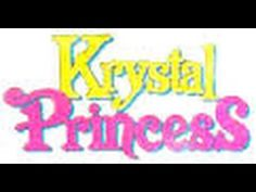 Krystal Princess and the Grand contest